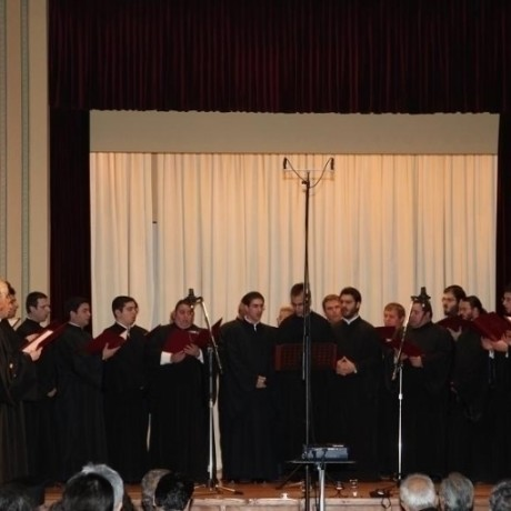 4th INTERNATIONAL MUSICOLOGY AND CANTORS' CONFERENCE HELD IN ATHENS, 9 DECEMBER 2009